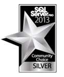 Community Choice Awards for Best Database Monitoring & Performance Product and Best Vendor Support