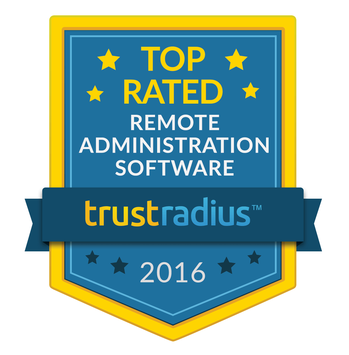 TrustRadius: Top Rated Remote Administration Software