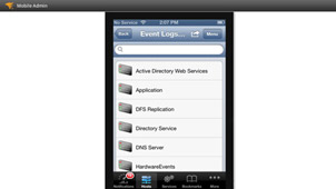 Mobile Network Administration