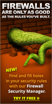 Firewall Manager Tentacle