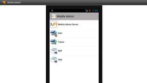 Mobile Remote Access